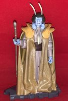 Star Wars Revenge of the Sith: Mas Amedda - Loose Action Figure